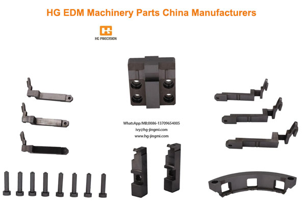 HG EDM Machinery Parts China Manufacturers
