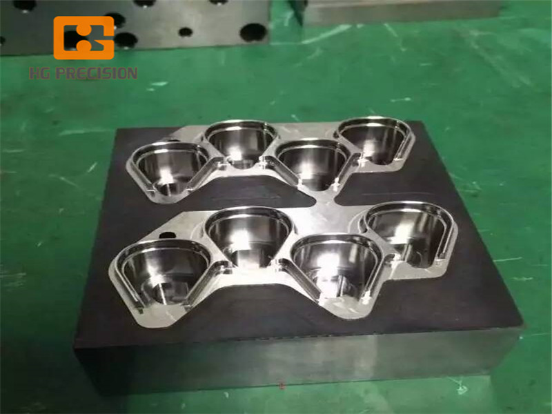 China Easy Open End Machinery - HG