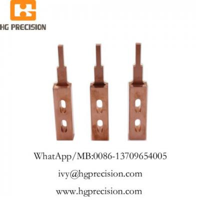 Zinc Plating CNC Turning Parts