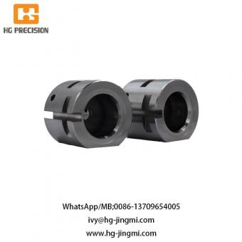 HG Custom CNC Machining Parts China Factory