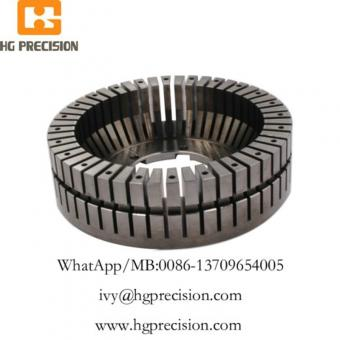 Precision Wire Cutting Machine Parts