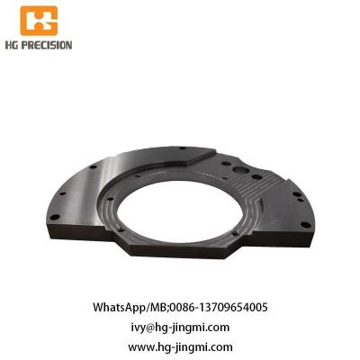 HG Custom CNC Machined Parts For Automotive Manufacturers China
