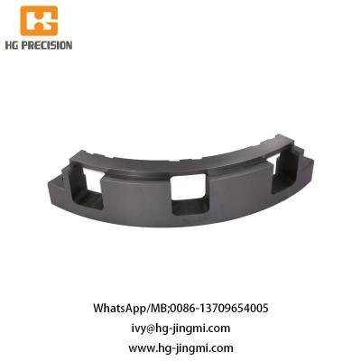 HG CNC Machined Metal Parts Manufacturing China