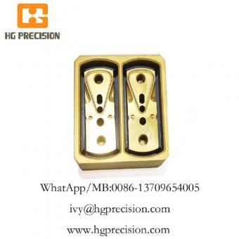 Easy Open End Stamping Tooling Parts