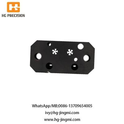HG CNC Machining WEDM Parts For Medical OEM/ODM China