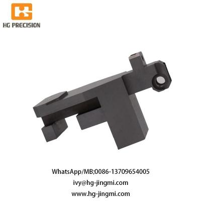 HG CNC Machined Products Manufacturer In China