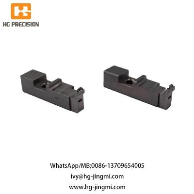 HG China Main Parts Of CNC Machine Manufacturers