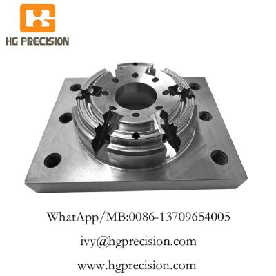 HG CNC Machining Parts China OEM/ODM