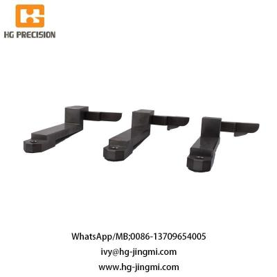 HG CNC Precision Components Manufacturers China