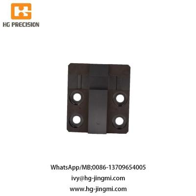 HG Custom EDM Machinery Parts China Manufacturers