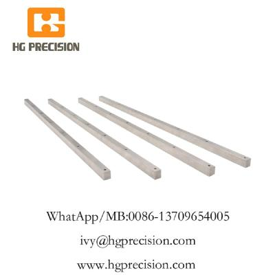 HG Custom SUS440C CNC Machinery Parts Manufacturers China