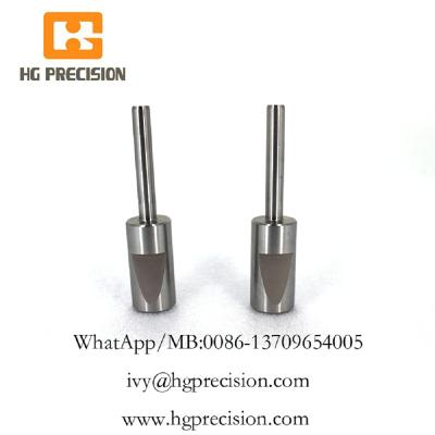 HG Customized HPM77 CNC Machinery Parts Made In China