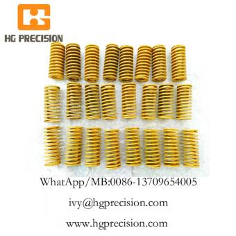 HG Precision Coil Spring Manufacturer China