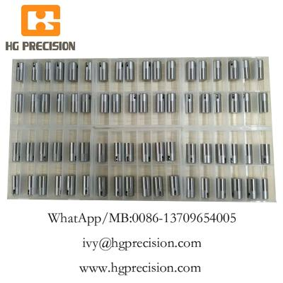 HG Precision Stainless Steel Locating Pin Factory