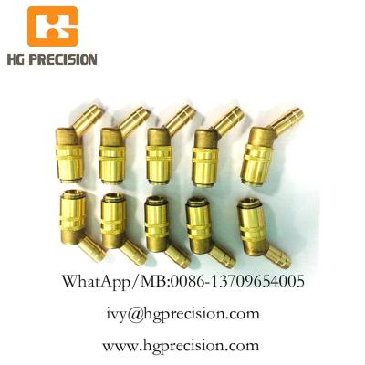 HG Precision Nitrogen Nozzle Manufacturers China