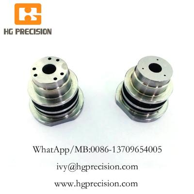 HG China Precision Mould Parts In Bulk