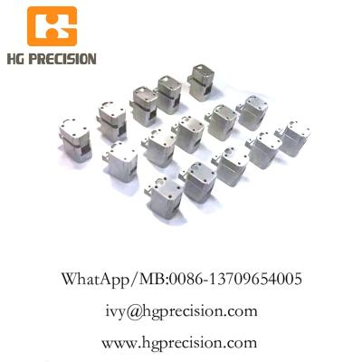 HG High Precision Mould Spare Parts In Bulk