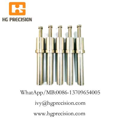 HG Guide Pins And Bushings Company From China