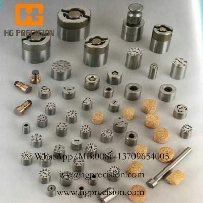 HG China Date Stamps Mould Suppliers