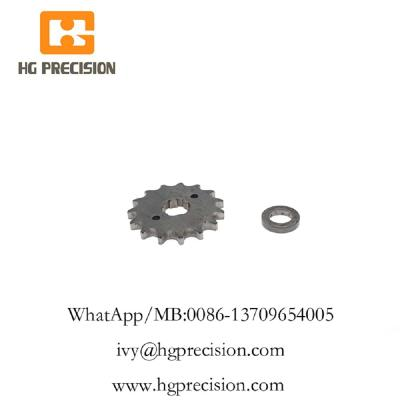 HG Metal Fine Blanking 13T Gear Ring Parts