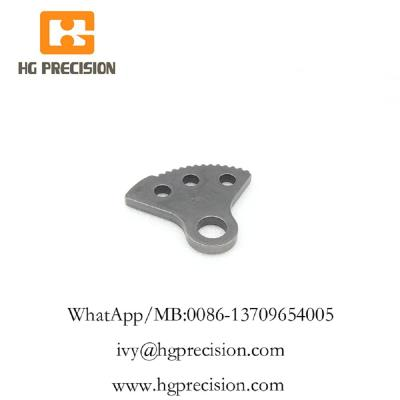 HG China Fine Blanking Components & Metal Stamping