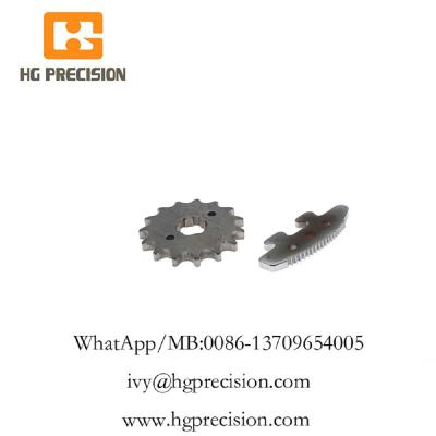 HG China Fine Blanking Press Gear Parts