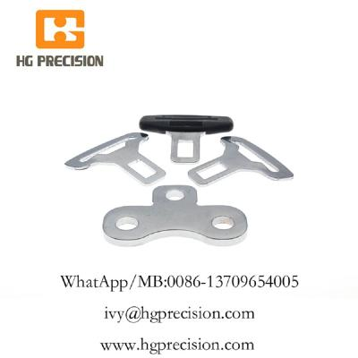HG Custom Fine Blanking Safety Seat Belt Parts