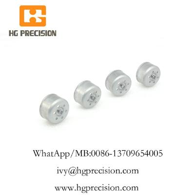 HG Deep Draw Metal Stamping Parts Suppliers China